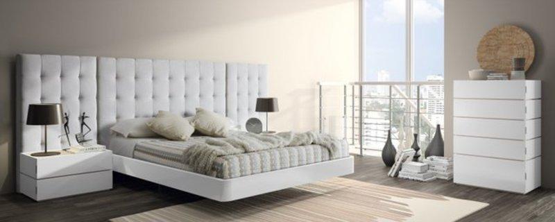 Dormitorios - Muebles calle alcala ...