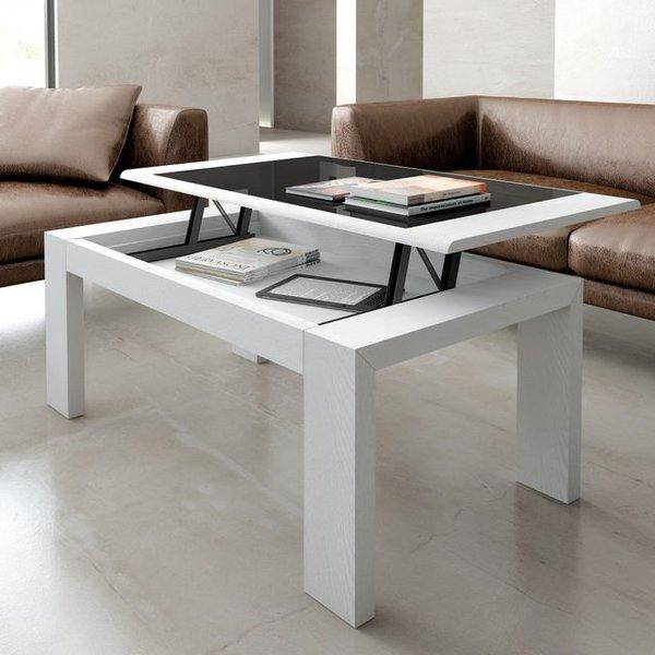 Mesas centro - Muebles calle alcala ...